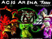 Acid Arena Turbo