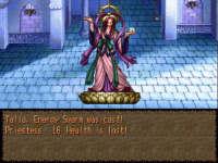 Ahriman's Prophecy
