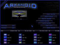 Arkanoid 2