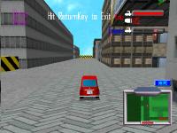 Attac Car