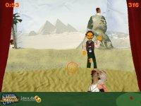Bummel mit Bimmel und Bommel Hilfe – 3x Moorhuhn
