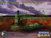 Becher Rescue