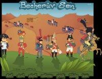 Becherův Sen