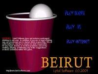 Beirut - nic než pivo