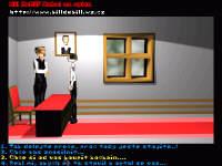 Bill De Bill - rozhovor s hlavním padouchem
