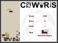 Cowtris