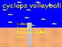 Cyclops Volley