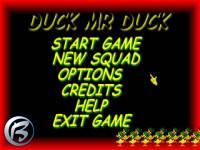 Duck Mr Duck