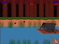 Eeyore's Lost Tail