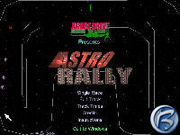 Astro Rally