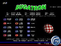 Bugatron