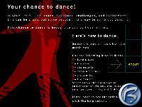 Dance'n Game