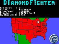 Diamond Fighter IV