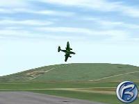 Flight Model Simulator