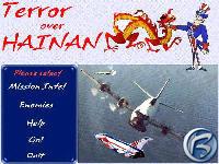 Terror over Hainan