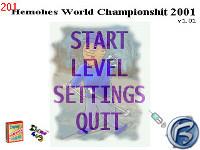 HemoHes Championshit 2001