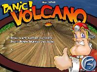Panic Volcano