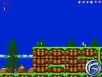 Sonic Chaos II