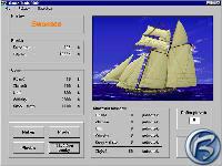 Ocean Trade