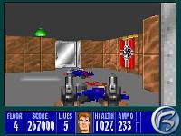 Beyond Wolfenstein Special edition 3.0