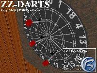 ZZ Darts