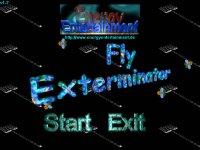 Fly Exterminator – všechny mouchy jednou ranou