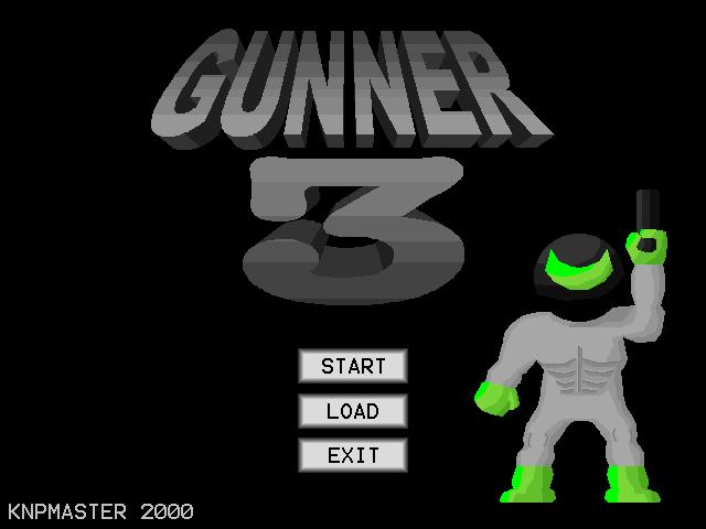 Gunner 3