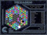 Hexagem