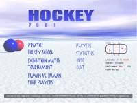 Hockey 2001