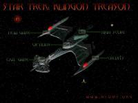 Klingon Treason