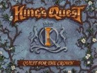 King's Quest - remake Sierrácké adventurní klasiky