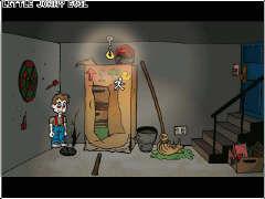 Little Jonny Evil