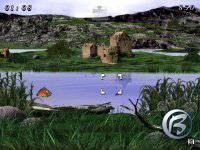 Loch Zot Mysteries