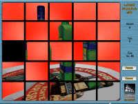 Logic Puzzle 3D