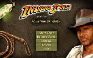 Indiana Jones & The Fountain of Youth