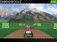 Mann-Filter Rally