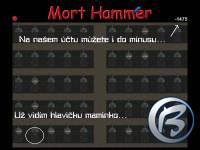 Mort Hammer
