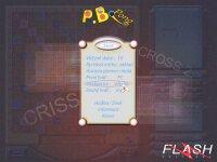 P. B. Pong