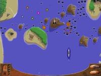 Polda 3 Ponorka
