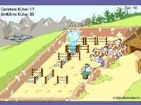 Rettet Die Kühe