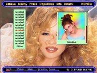 Sandy –jaké je to být Playboyem?