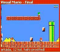 Visual Mario Final