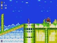 Sonic Chaos Revolution