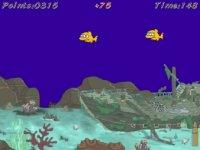 Splatterfish