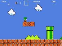 SP: Super Mario Bros – Mário neumírá
