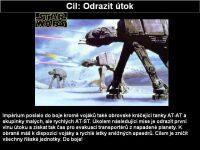 Star Wars - Proti císaři