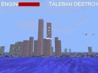 Taleban Attack