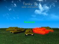 Tanky ][
