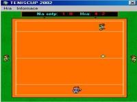 TenisCup 2002