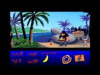 Tentacle Island